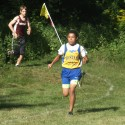 Cross Country at Portage