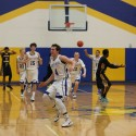 Varsity Boys vs Godwin Heights Game Pics