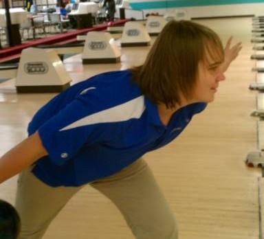 Boys Varsity Bowling beats Kent City 26-4