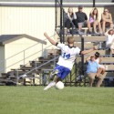 Boys JV Soccer vs Wellsprings Prep Game Pics
