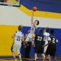 7th Hoops vs. K'ville