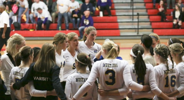 NorthPointe Christian looks to remain a force in Class C volleyball