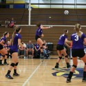 Volleyball vs. Belding