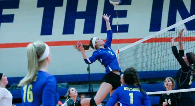 Payton Rumsey Honored as Athlete of the Month