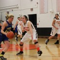 Varsity Girls Basketball – 2/24/14 Districts