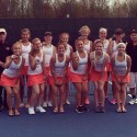 VARSITY GIRLS TENNIS