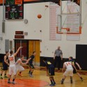 FROSH BOYS BBALL – 2014-15