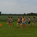 CROSS COUNTRY – Marauder Invite