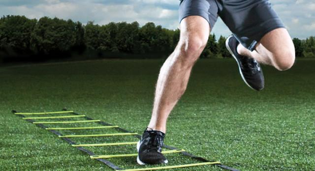 3D Dynamic Workouts – Grades 7 through 12