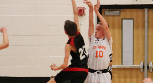 7th Boys Basketball vs. St. Charles – PHOTO GALLERY