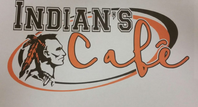 "Indian's Cafe to Honor ""Athletes of the Month"""