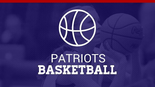 Two Lady Patriots Named All-Metro