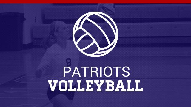 JC Volleyball Opens Playoffs Tues.
