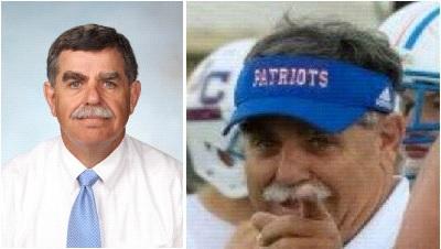 "Michael ""Yogi"" Robertson (Coach Rob)"