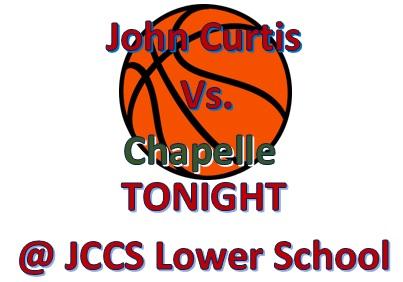 JC vs Chapelle stream image