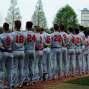 Baseball Playoff/Championship Pictures