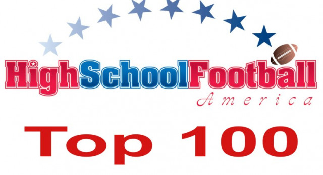 Patriots come in ranked #12 nationally!