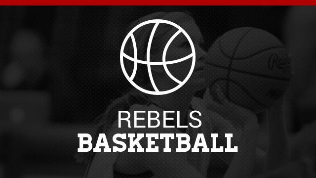 Lady Rebel Basketball Biddy League Program