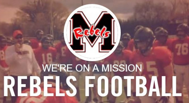 MHS Football HUDL fundaiser