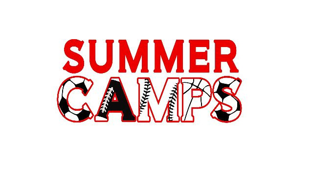 Rebel Summer Youth Camps- Information