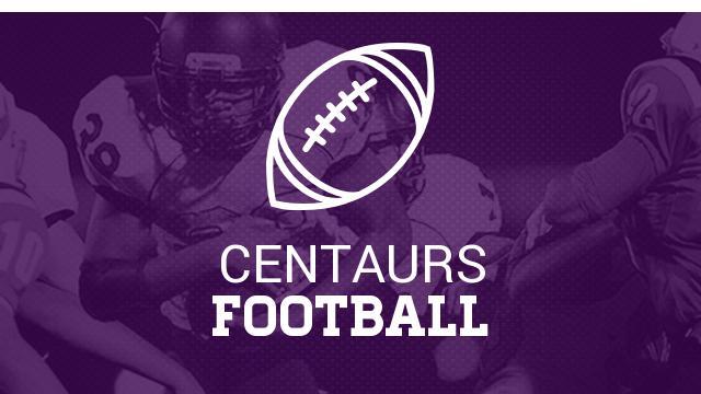 Centaur Football Weekly: Week 5 Roosevelt