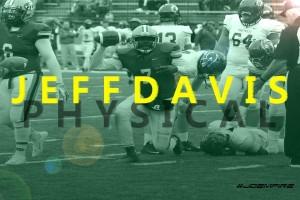 Jeff Davis Physical