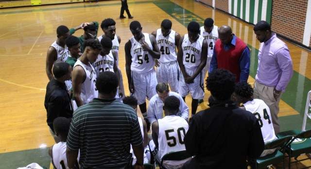 Jeff Davis captures first win of the season in a Double Overtime Thriller