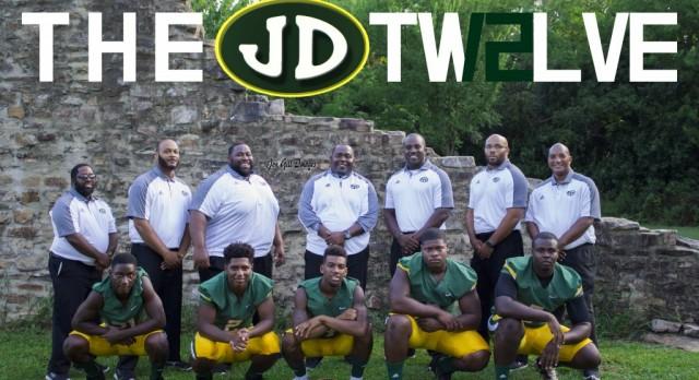 The JD Twelve