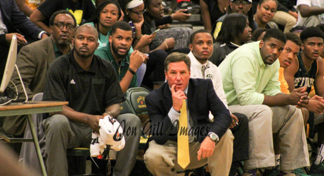 It's Over: JD stops Carver's record home winning streak