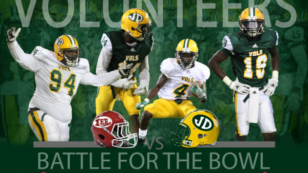Battle of the Bowl