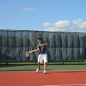 Boys Tennis Pictures