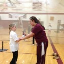Youth Softball Camps a Success on Saturday