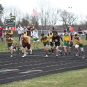 WHS Track and Field at Lumen 4/16/2013