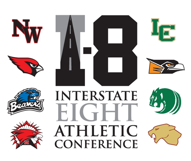 Interstate-8 Athletic Conference set for 2014-2015