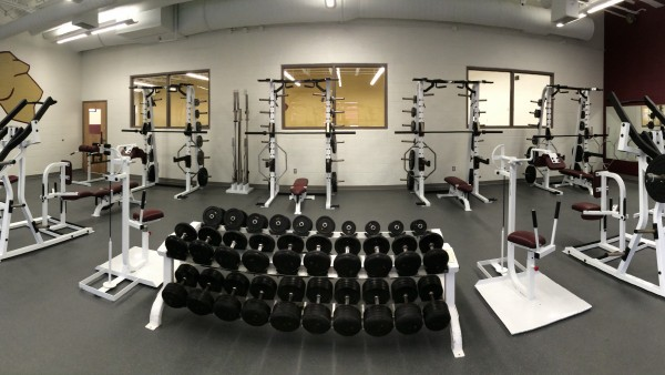 Weight Room Community Hours - Western High School Sports, Parma MI