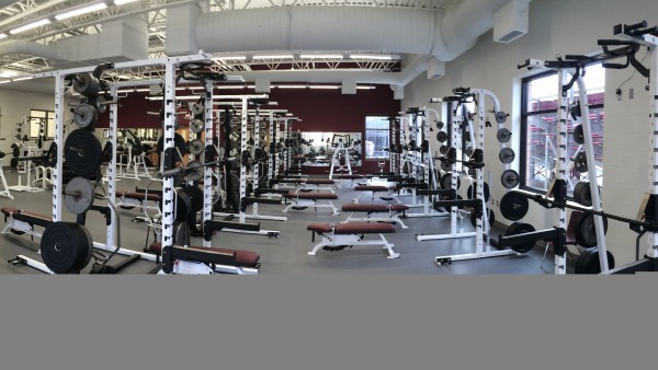 new weight room 3