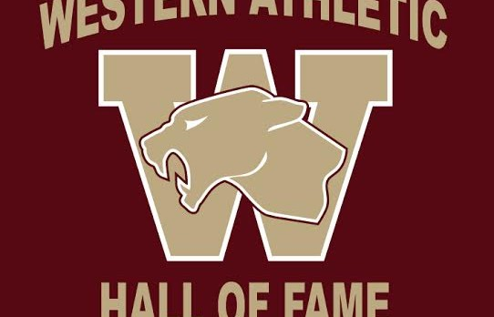 The Western Athletic Department Announces its Inaugural Athletic Hall of Fame Class for 2014