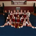 Winter Sports Team Pictures