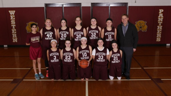 7th Grade Maroon