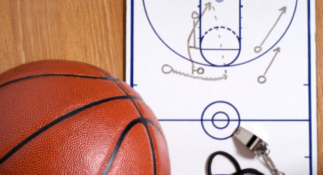 Seeking Varsity Girls Basketball Coach