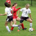 Girls Soccer vs. Coldwater