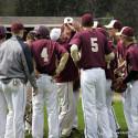 Varsity Boys Baseball Pictures vs. Hanover Horton