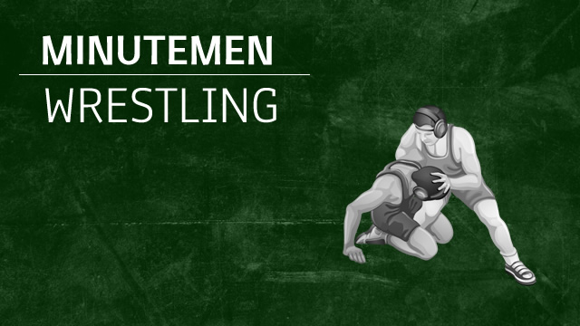 2016-17 Wrestling All Conference Team