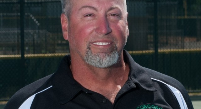 Boys Tennis Coach Todd Denton Receives Exemplary Sportsmanship Report