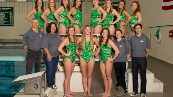 ladies college sports meet 2014