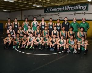 2015-16 Wrestling