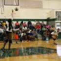 Volleyball vs Southwest