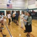 Lady Bulldogs vs Northside / Teacher Appreciation