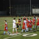 Boys Soccer vs Castleberry