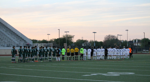 Trimble Tech's soccer seasons comes to a close with both boys and girls losing to strong opponents, great season Bulldogs! Pictures of both games included.
